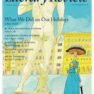 Latest issue cover image